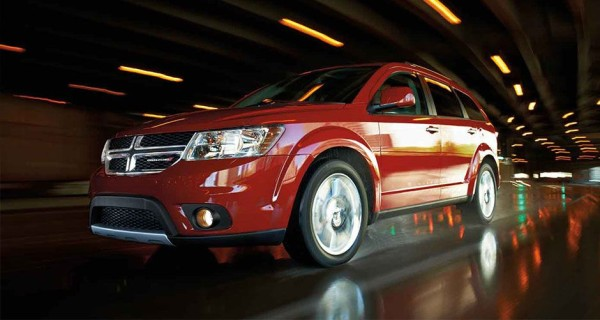 2016 Dodge Journey changes, release date, price, redesign
