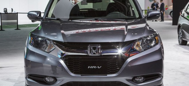 2016 Honda HRV price, mpg, news, colors, release date, specs