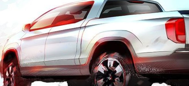 2016 Honda Ridgeline release date, rumors, news, engine