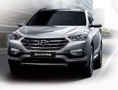 2016 Hyundai Santa Fe hybrid, review, release date, changes