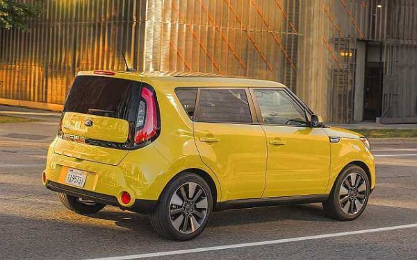 2016 Kia Soul release date, price, review, specs, redesign