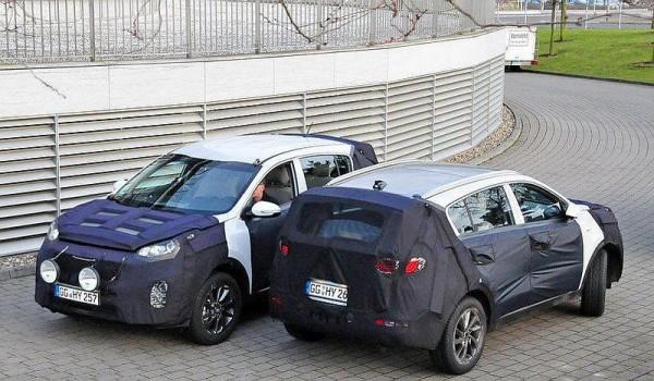 Kia Sportage 2016 review, price, spy shots, release date, news