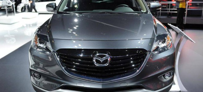 2016 Mazda Cx 9 Changes Redesign Review