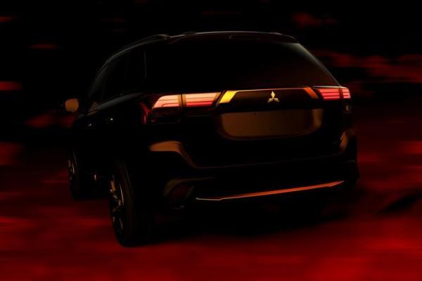 Mitsubishi Outlander 2016 release date price, redesign, specs