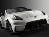 2016 Nissan 370Z roadster, news, specs, price, release date