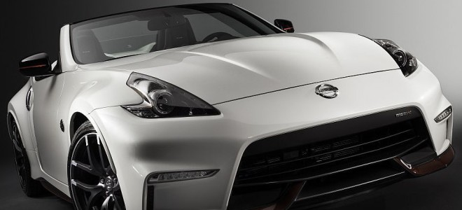 2016 Nissan 370Z roadster, news, specs, price, release date