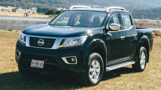 2016 Nissan Frontier Sel Redesign News Release Date