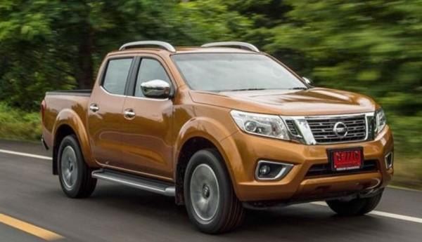Nissan Frontier 2016 diesel, redesign, news, release date