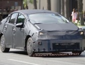 2016 Toyota Prius release date, mpg, price, changes
