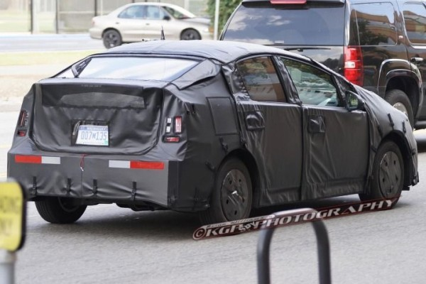 Toyota Prius 2016 release date, mpg, price, changes