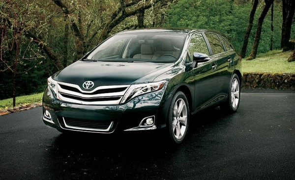 2016 Toyota Venza price, release date, redesign, changes