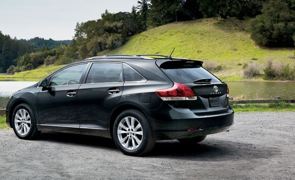 Toyota Venza 2016 price, release date, redesign, changes
