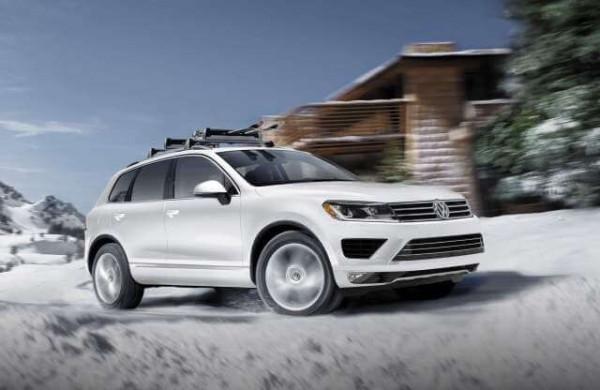 New Volkswagen Touareg 2016 tdi, hybrid, review, specs