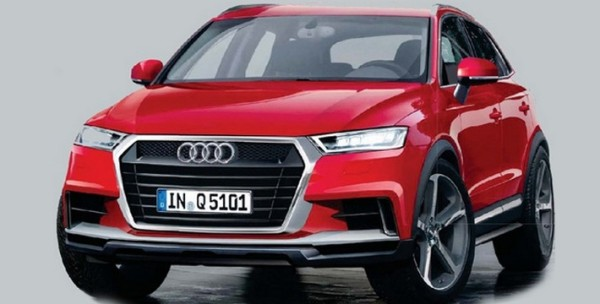 Audi Q5 2016 release date, tdi, price, changes, mpg