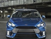 2016 Ford Focus RS specs, release date, msrp, horsepower