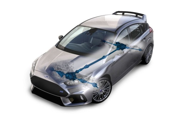 Ford Focus RS 2016 specs, release date, msrp, horsepower