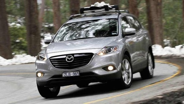 2016 Mazda CX-9 release date, changes, redesign, review, price