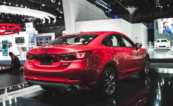 Mazda 6 2016 interior, release date, review, price, wagon, mpg