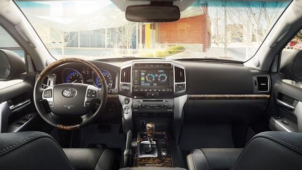 2016 Toyota Land Cruiser Prado, price, redesign, release date