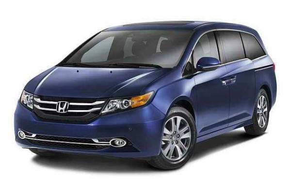 2016 Honda Odyssey usa, release date, photos, review, price