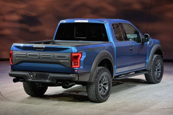 Ford Raptor 2017 price, specs, release date, interior, engine