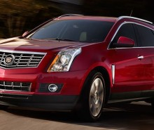 2016 Cadillac SRX price, release date, update, review, changes