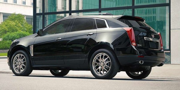 Cadillac SRX 2016 price, release date, update, review, changes