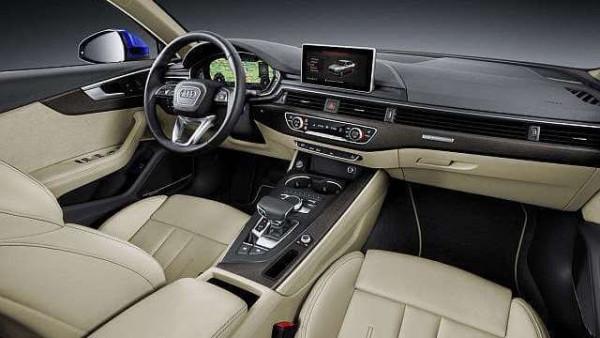 2016 Audi A4 release date, price, redesign