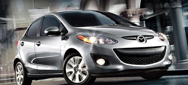 2016 Mazda 2 specs, usa, mpg, review, price, release date