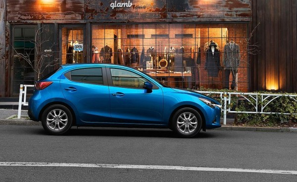 Mazda 2 2016 specs, usa, mpg, review, price, release date