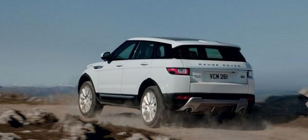 Range Rover Evoque 2016 price, diesel, release date, mpg