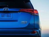 2016 Toyota RAV4 Hybrid price reviews, mpg, specs, redesign