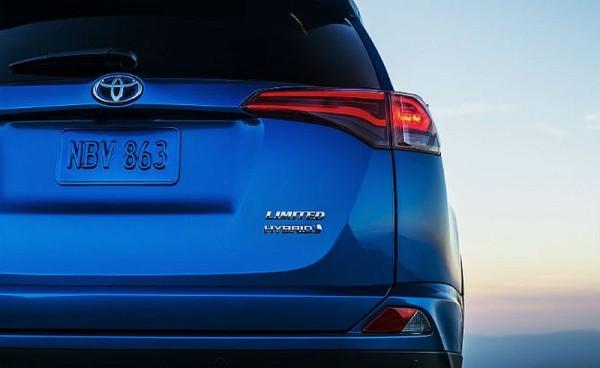 2016 Toyota RAV4 Hybrid price reviews, mpg, specs, redesign