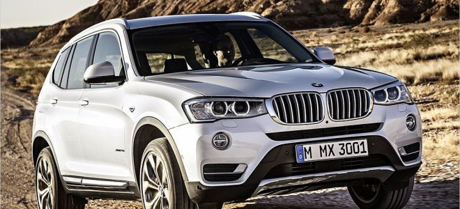 2016 BMW X3 release date, price, changes, specs