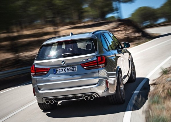 BMW X5 2016 diesel, M, release date, changes, price