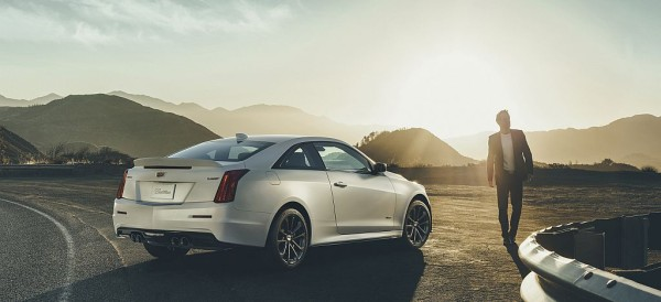 2016 Cadillac ATS-V Coupe price, release date, specs, weight