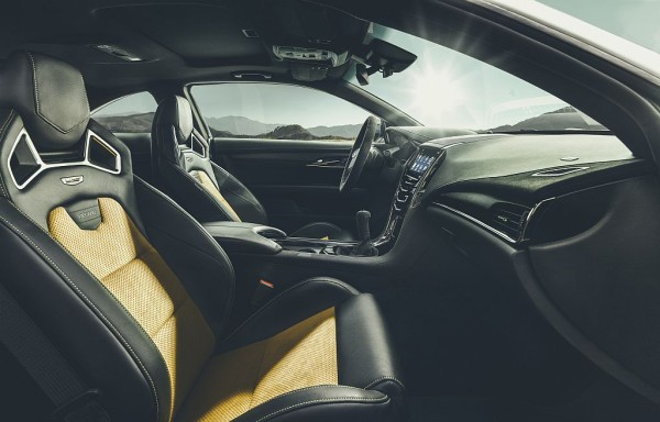 Cadillac ATS-V Coupe 2016 price, release date, specs, weight