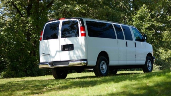 Chevy Express 2016 release date, price, mpg, specs, changes
