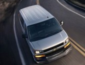 2016 Chevy Express release date, price, mpg, specs, changes