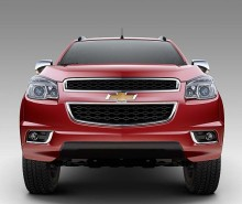 2016 Chevy Trailblazer release date, price, redesign, usa