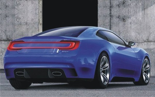 Dodge Barracuda 2016 release date, price, engine