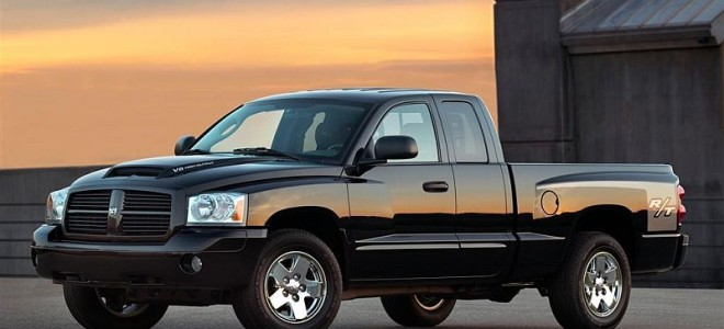 New dodge dakota 2016