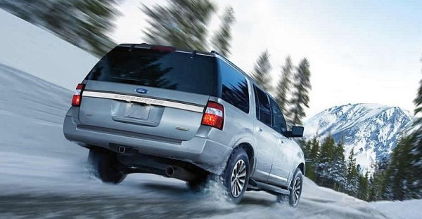 Ford Expedition 2016 redesign, mpg, price, release date