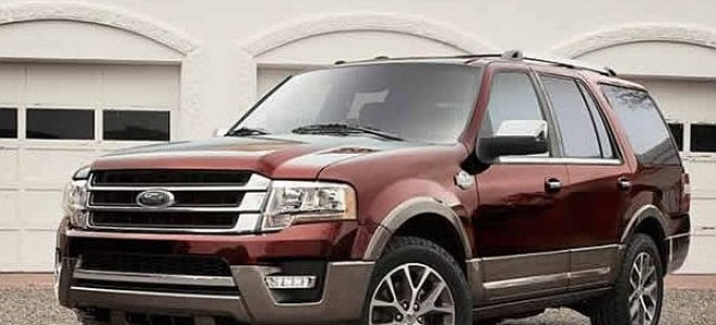 2016 Ford Expedition redesign, mpg, price, release date