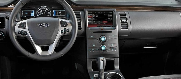 2016 Ford Flex review, news, mpg
