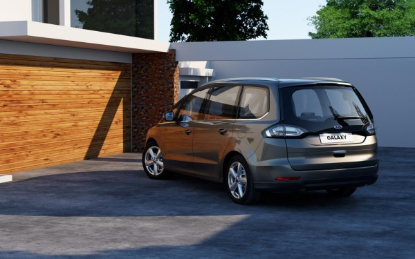2016 Ford Galaxy price, release date, mpg