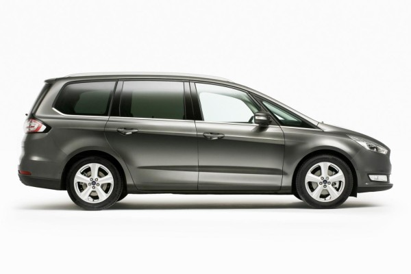Ford Galaxy 2016 price, release date, mpg