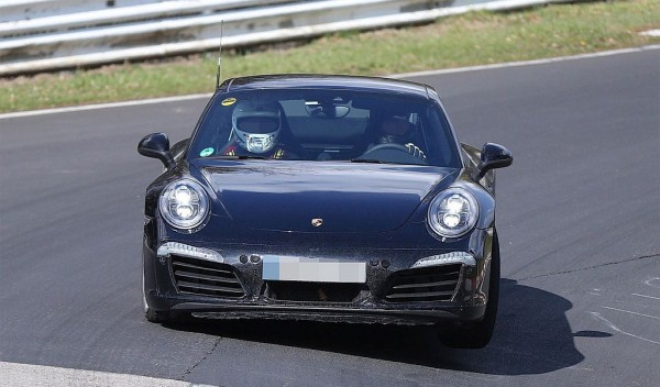 Porsche 911 Carrera 2016 price, changes, specs, redesign