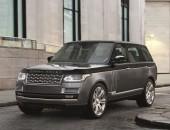 2016 Range Rover SVAutobiography luxury SUV review