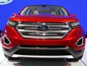 2016 Ford Edge sport, specs, mpg, price